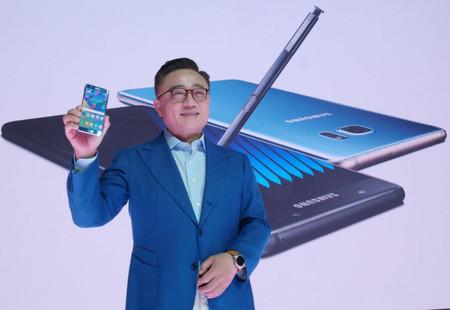 En Corea del Sur dan por hecho que se ha suspendido la producción del Samsung Galaxy Note 7