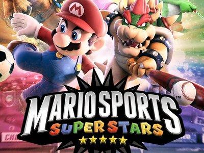 Mario  Sports Superstars: conoce todas las disciplinas del multideportes de 3DS en su tráiler de lanzamiento