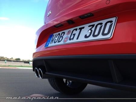 Volkswagen Polo GTI 2015 Contacto