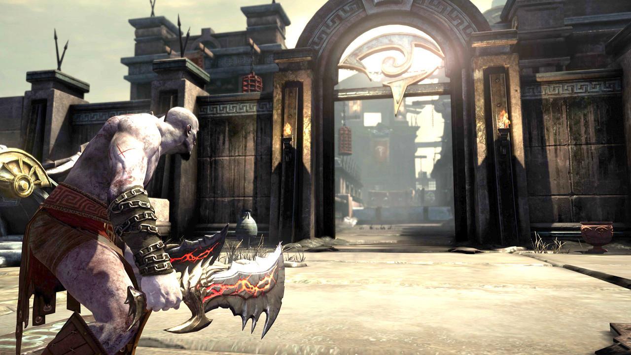 Foto de God of War: Ascension 2/02 (7/16)