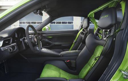 Porsche 911 GT3 RS 2018 clubsport