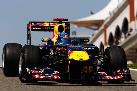 Sebastian Vettel saldrá de nuevo desde la pole en el Gran Premio de Turquía