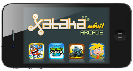 Lo nuevo de Rovio, el regreso de Tap Tap. Xataka Móvil Arcade (XXV)