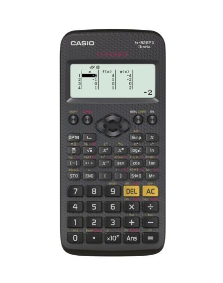 Casio Fx 82sp X