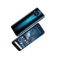 """Nokia 8.3 5G: 64 megapixeles con cuatro cámaras, conectividad 5G """"global"""" y Android 10 'puro'"""