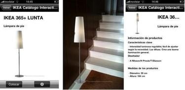 El baúl de Decoesfera: aplicaciones decorativas en el iPhone