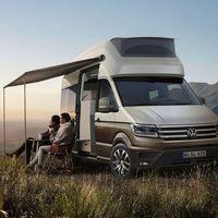 Volkswagen California XXL, el concept que materializaría unas vacaciones perpetuas