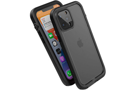 Funda Impermeable Iphone 12 Pro Max