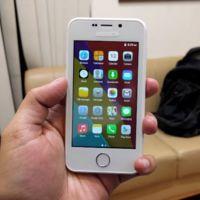 El smartphone más barato del mundo cuesta algo más de tres dólares