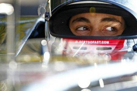 La cantera: primer podio para Albert Costa. Carlos Sainz Jr vence en Asia