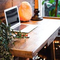 Trabajar desde casa no es el chollo que habías pensado