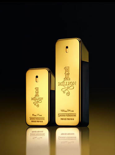 paco rabanne 1Million colonia