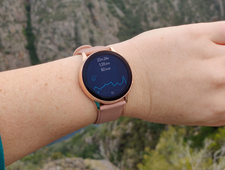 Samsung Galaxy Watch Active 2 Actividad
