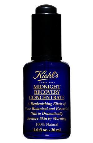 Kiehls Midnight Recovery Suero