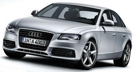 Nuevo Audi A4: información y fotos oficiales