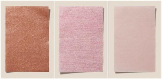 Flesh Flipbook cuaderno maquillaje