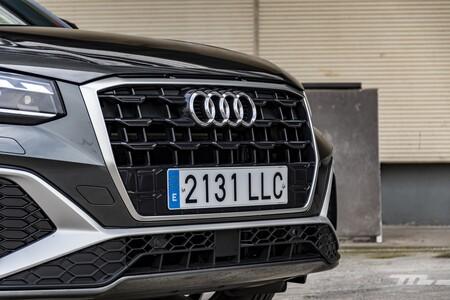 Audi Q2 2020 Prueba Contacto 004