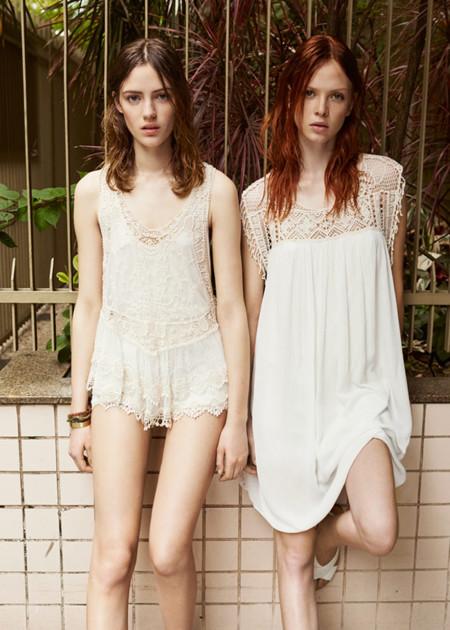 Pull And Bear Summer Vibes Editorial Primavera 2015 5
