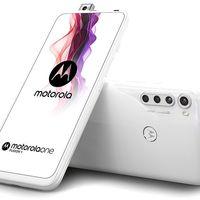 Motorola One Fusion+: la gama media-alta se renueva con 64 megapixeles, cámara frontal retráctil, 5,000 mAh y Android 10