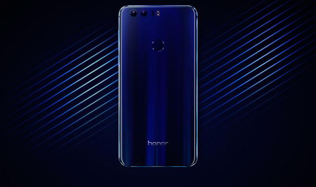Honor 8(ocho)