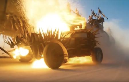 ¿Cómo luce Mad Max sin efectos visuales? Spoiler: más brutal que la misma película