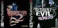 'Resident Evil 2' y 'Resident Evil 3: Nemesis' llegan a los clásicos de PSone... pero en inglés. Aunque gratis temporalmente