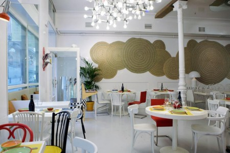 Tres restaurantes en Madrid que no te puedes perder