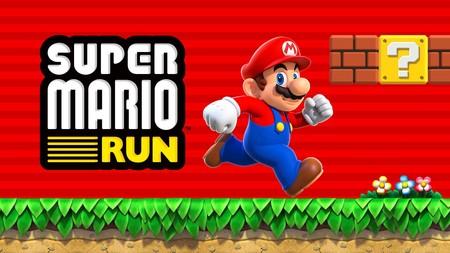 Juegos clásicos en tu smartphone Super Mario