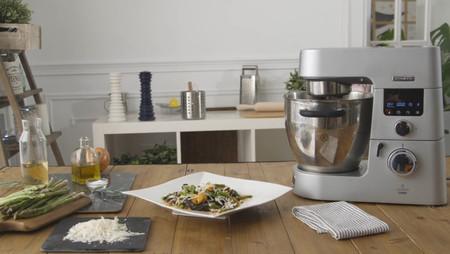 Cinco ventajas de tener un robot de cocina cuando eres foodie