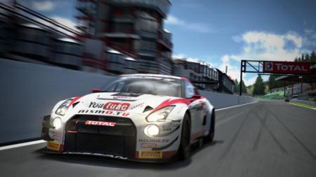 718f3ef96d Del volante virtual al real: así llega un jugador de Gran Turismo a ...