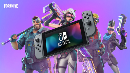 Es Oficial Fortnite Llega A Nintendo Switch Gratis Y Disponible