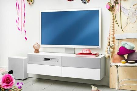 Ikea quiere vender su propia televisión para el hogar digital, ¿dónde está mi llave allen?