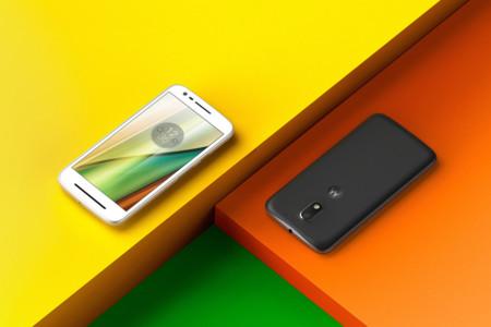 Moto E3, la gama de entrada de Motorola también crece