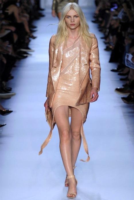 Foto de Givenchy Primavera-Verano 2012 (38/39)