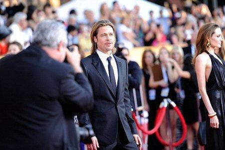 Los Premios del Sindicato de Actores (SAG Awards): el look de los invitados