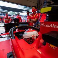 Los motivos de la involución del Ferrari: problemas con el túnel del viento, mucho drag y un motor capado
