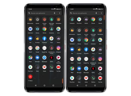 Asus Rog Phone 3 04 Apps