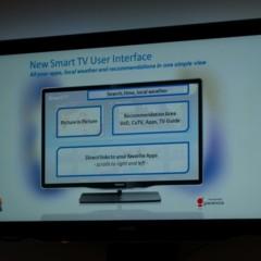 Foto 1 de 9 de la galería smart-tv-en-ifa-2011 en Xataka