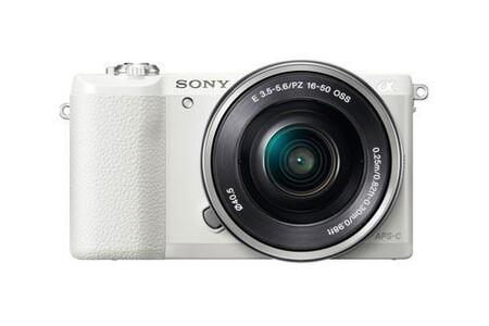 Sony A 5100