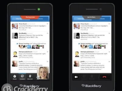 BlackBerry 10 empieza bien: 15.000 aplicaciones enviadas a la plataforma en menos de dos días