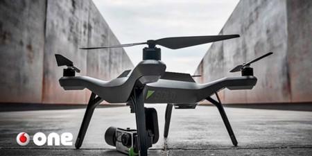 Los drones nos descubrirán mapas de la Tierra como no ha podido la NASA