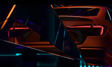Honda Civic 2022 Teaser 11