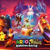 Los personajes de Mario + Rabbids: Kingdom Battle muestran sus mejores habilidades en un nuevo tráiler y gameplay