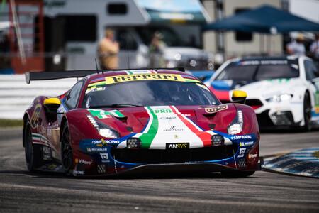 ¡Bombazo! Ferrari construirá un hiperdeportivo para luchar por las 24 horas de Le Mans en 2023