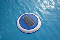 Clorotron, un filtro solar autónomo para piscinas