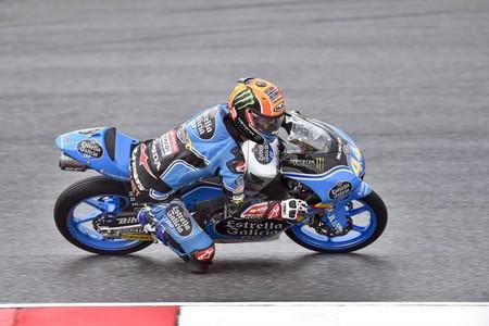 Aron Canet Moto3 Gp Republica Checa 2017