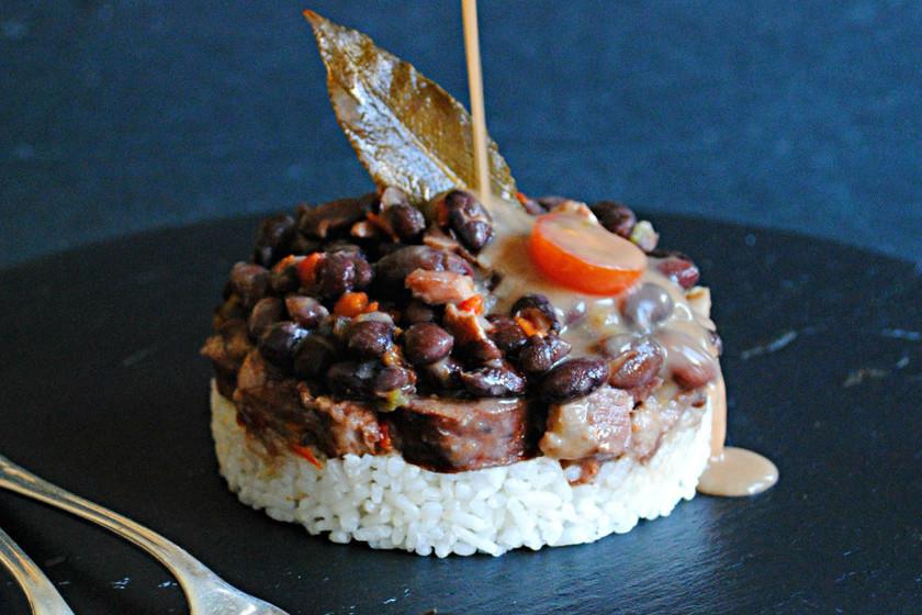 Receta de feijoada: el plato nacional de Brasil