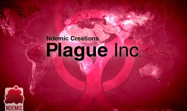 Plague Inc, extermina a la humanidad