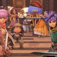 La demo de Dragon Quest Heroes II ya está disponible en PS4 acompañada por cuatro de sus personajes