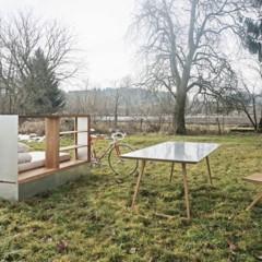 Foto 2 de 9 de la galería ori en Xataka